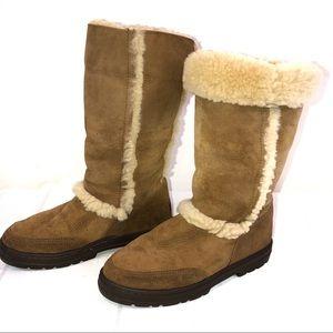 UGG Sundance II Waterproof Boots